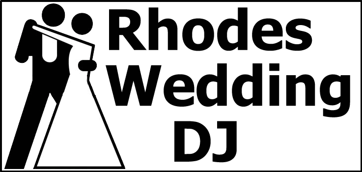 Rhodes Wedding Dj