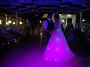 Rhodes Wedding Dj Tsambikos Taverna Kalithies