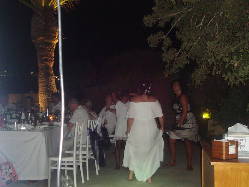Mr & Mrs Raymond & Christina - Kalithea spa