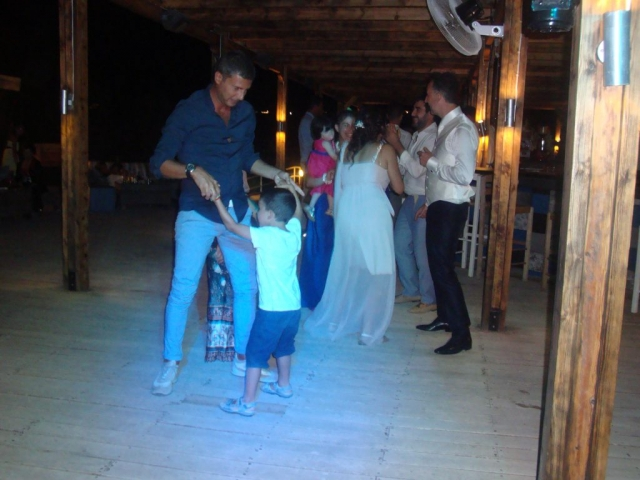 Mr & Mrs Giulia - Lindian Jewel
