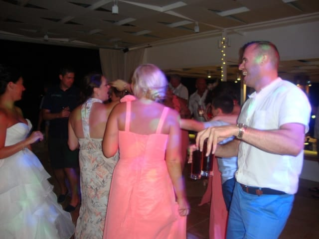Mr & Mrs Brown - Kyma, Pefkos