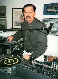 Worst DJ in the world