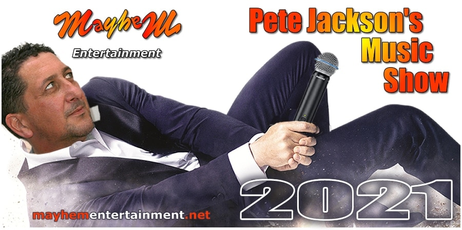Pete Jackson's Music & Karaoke Shows Rhodes Greece